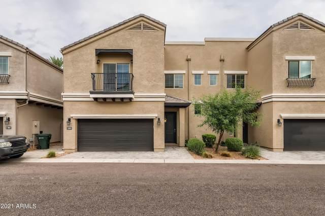 3059 N 33RD Place, Phoenix, AZ 85018 (MLS #6300225) :: Yost Realty Group at RE/MAX Casa Grande