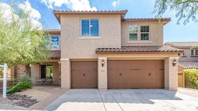 2005 W Steed Ridge, Phoenix, AZ 85085 (MLS #6300292) :: Elite Home Advisors