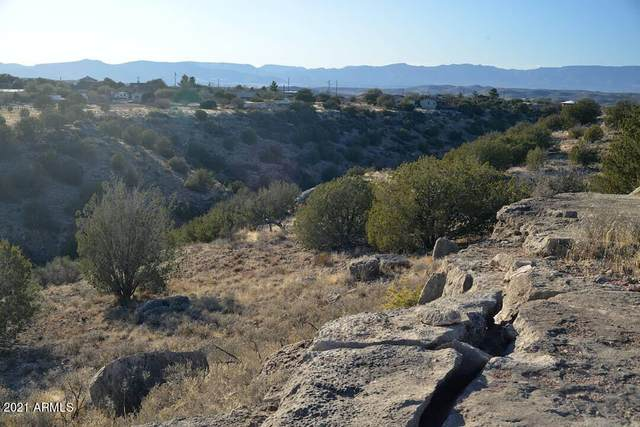 4440 N Valancius Way, Rimrock, AZ 86335 (MLS #6300456) :: The Dobbins Team