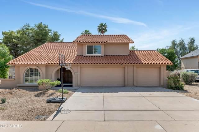 10171 E Clinton Street, Scottsdale, AZ 85260 (MLS #6300460) :: Elite Home Advisors
