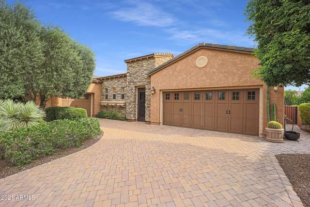 13033 W Mine Trail, Peoria, AZ 85383 (MLS #6300641) :: Elite Home Advisors