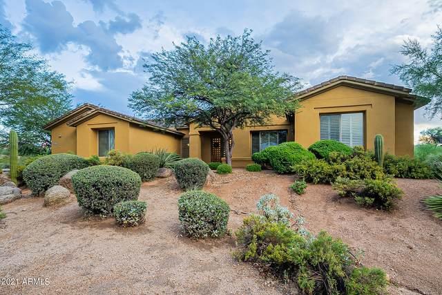 11433 E Four Peaks Road, Scottsdale, AZ 85262 (MLS #6300644) :: Keller Williams Realty Phoenix