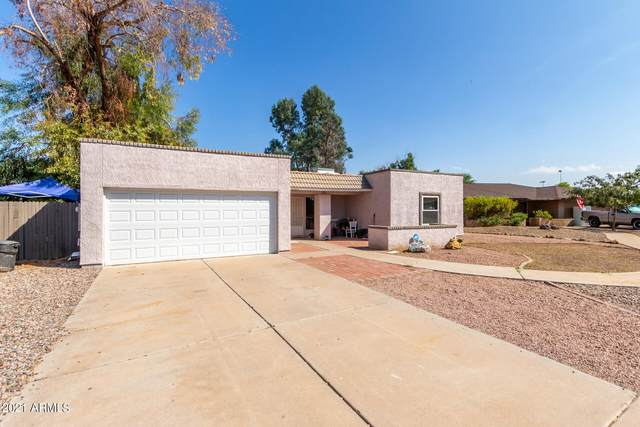939 S Arco Circle, Mesa, AZ 85204 (MLS #6300650) :: Elite Home Advisors