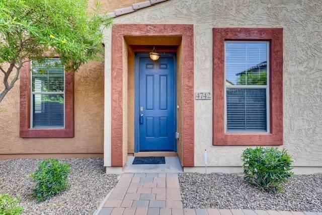4742 W Fremont Road, Laveen, AZ 85339 (MLS #6300667) :: Elite Home Advisors