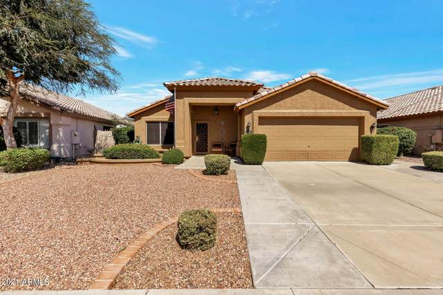 9158 W Kathleen Road, Peoria, AZ 85382 (MLS #6300677) :: Elite Home Advisors