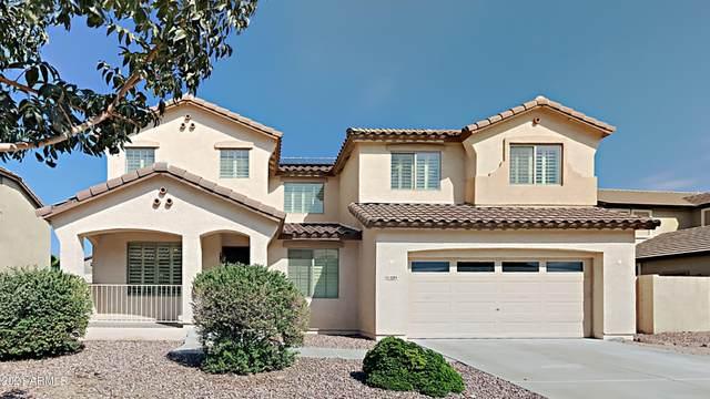 3284 E Tonto Court, Gilbert, AZ 85298 (MLS #6300718) :: Elite Home Advisors