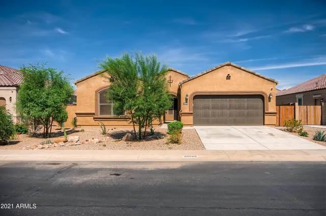 38058 W Padilla Street, Maricopa, AZ 85138 (MLS #6300920) :: Elite Home Advisors