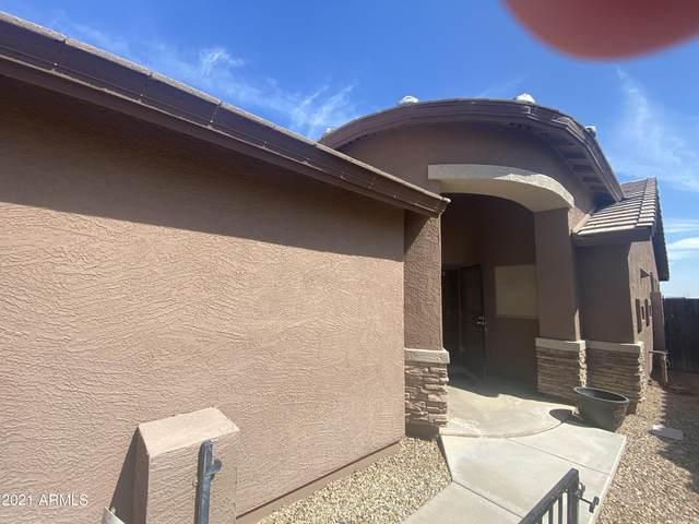 521 S 111TH Drive, Avondale, AZ 85323 (MLS #6301000) :: Hurtado Homes Group