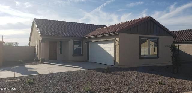 833 S Parker Place, Casa Grande, AZ 85122 (MLS #6301113) :: Elite Home Advisors