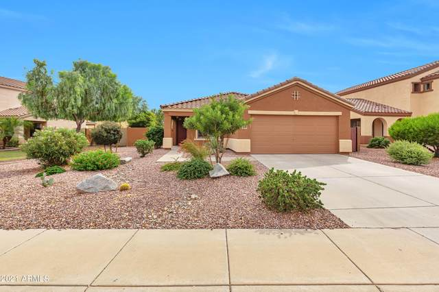 17609 W Hearn Road, Surprise, AZ 85388 (MLS #6301154) :: Elite Home Advisors