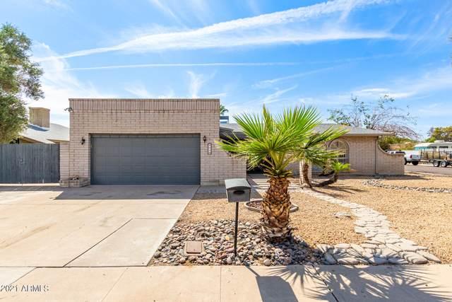 4519 W Hayward Avenue, Glendale, AZ 85301 (MLS #6301175) :: Elite Home Advisors