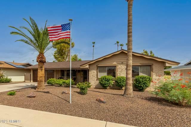 12445 N Augusta Drive N, Sun City, AZ 85351 (MLS #6301268) :: Elite Home Advisors