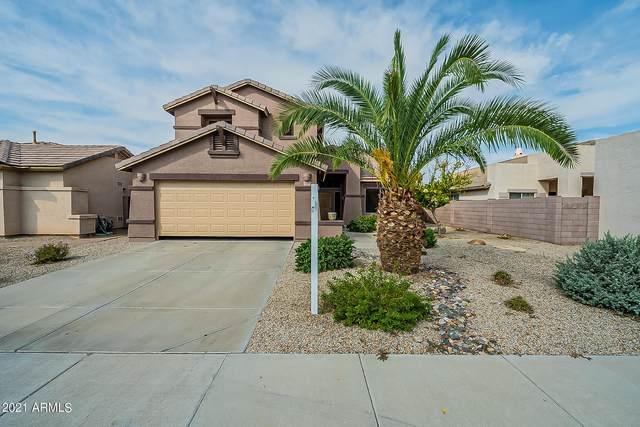 6080 S Four Peaks Place, Chandler, AZ 85249 (MLS #6301283) :: Elite Home Advisors