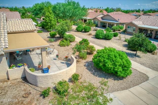 2425 E Valencia Drive, Casa Grande, AZ 85194 (MLS #6301363) :: Elite Home Advisors