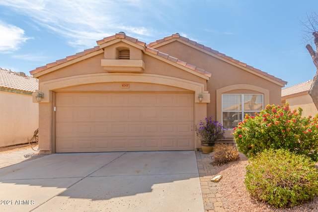 4747 E Desert Wind Drive, Phoenix, AZ 85044 (MLS #6301371) :: Yost Realty Group at RE/MAX Casa Grande
