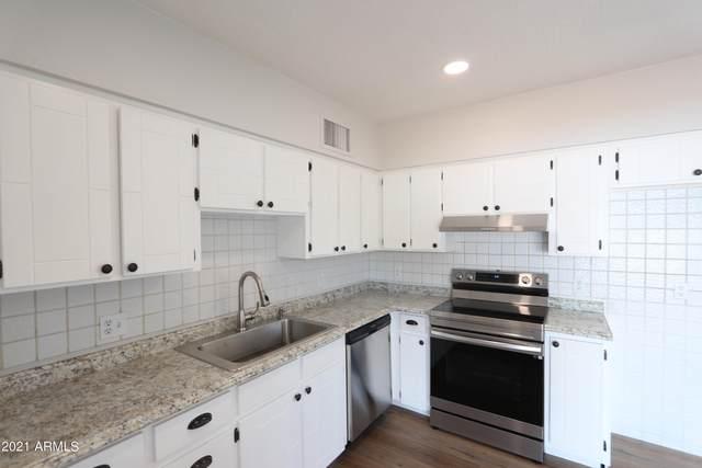 579 Savanna Drive, Sierra Vista, AZ 85635 (MLS #6301432) :: Elite Home Advisors