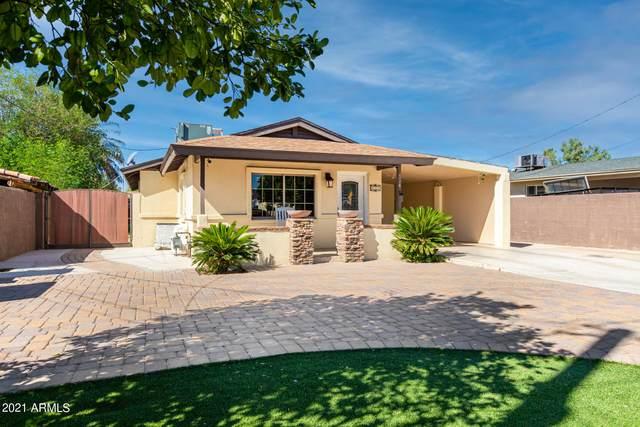 734 S Macdonald, Mesa, AZ 85210 (MLS #6301559) :: Elite Home Advisors