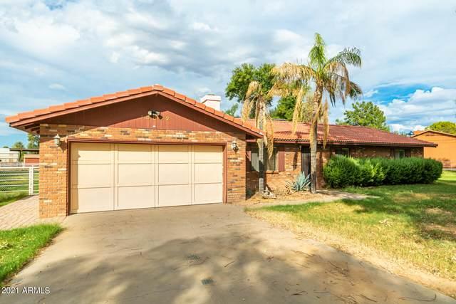 18802 E Via De Arboles, Queen Creek, AZ 85142 (MLS #6301561) :: Elite Home Advisors