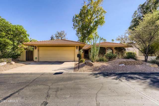 523 W Port Royale Lane, Phoenix, AZ 85023 (MLS #6301568) :: Klaus Team Real Estate Solutions