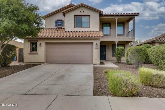12785 W Milton Drive, Peoria, AZ 85383 (MLS #6301646) :: Elite Home Advisors