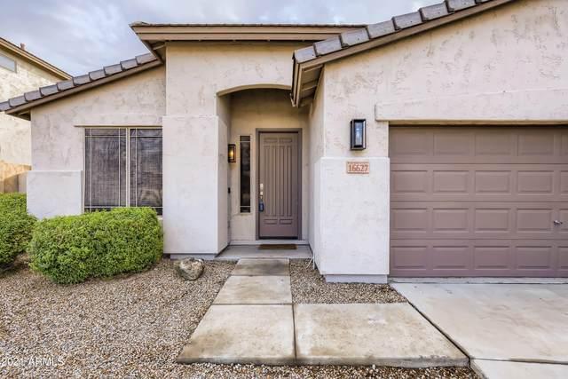 16627 S 16TH Drive, Phoenix, AZ 85045 (MLS #6301666) :: Elite Home Advisors