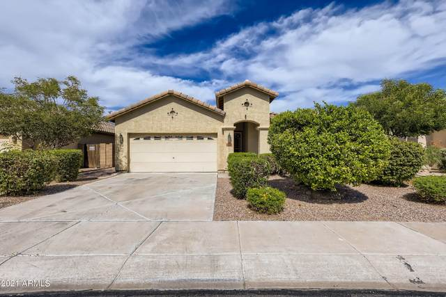 7338 W Sophie Lane, Laveen, AZ 85339 (MLS #6301745) :: Yost Realty Group at RE/MAX Casa Grande