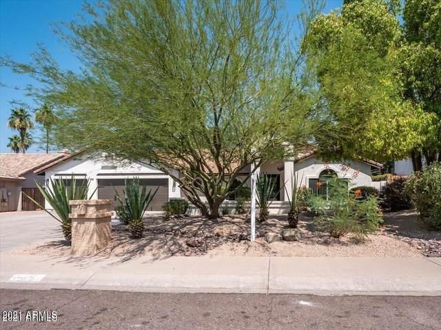 12474 N 78TH Street, Scottsdale, AZ 85260 (MLS #6301880) :: Klaus Team Real Estate Solutions