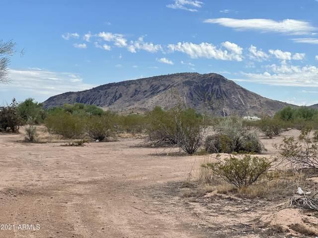 0000 W Saddle Vista Road, Tonopah, AZ 85354 (MLS #6301914) :: Fred Delgado Real Estate Group