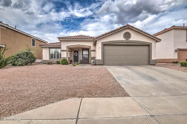 11456 E Quade Avenue, Mesa, AZ 85212 (MLS #6301993) :: Klaus Team Real Estate Solutions