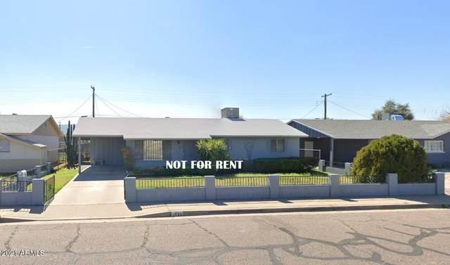 1733 E Wier Avenue, Phoenix, AZ 85040 (MLS #6302028) :: Elite Home Advisors