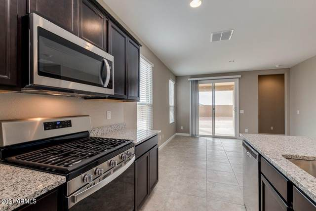 40956 W Sunland Drive, Maricopa, AZ 85138 (MLS #6302052) :: Elite Home Advisors