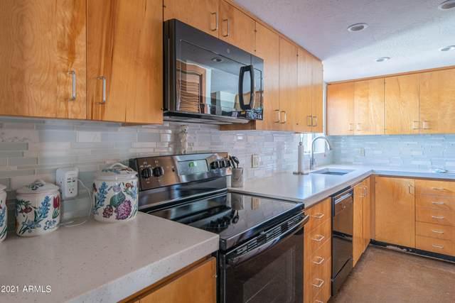 1250 E Bethany Home Road #6, Phoenix, AZ 85014 (MLS #6302072) :: Yost Realty Group at RE/MAX Casa Grande