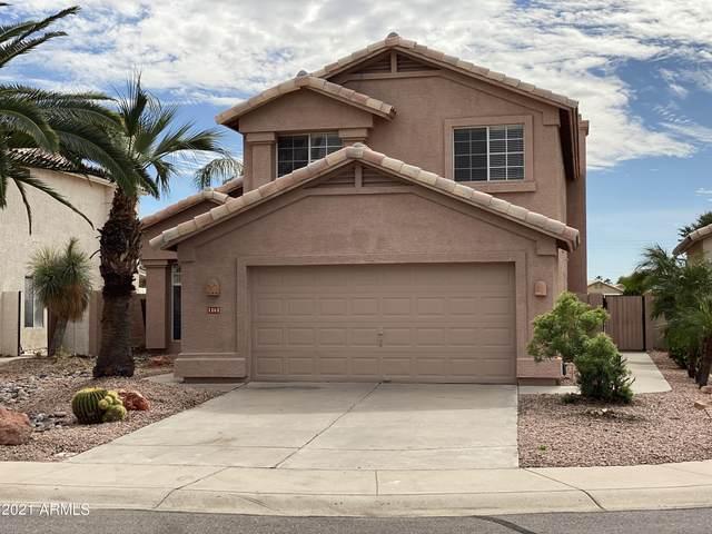 1363 E Butler Circle, Chandler, AZ 85225 (MLS #6302143) :: The Daniel Montez Real Estate Group