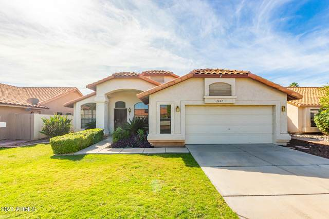 7227 W Morrow Drive, Glendale, AZ 85308 (MLS #6302155) :: Klaus Team Real Estate Solutions