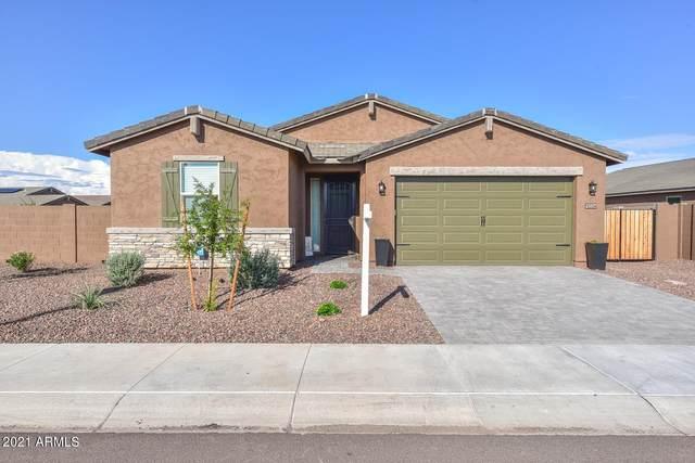 18334 W Golden Court, Waddell, AZ 85355 (MLS #6302305) :: The Bole Group | eXp Realty