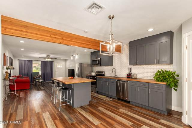4449 W Turquoise Avenue, Glendale, AZ 85302 (MLS #6302417) :: Elite Home Advisors