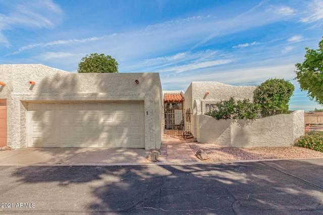 1301 W Rio Salado Parkway #1, Mesa, AZ 85201 (MLS #6302472) :: Klaus Team Real Estate Solutions
