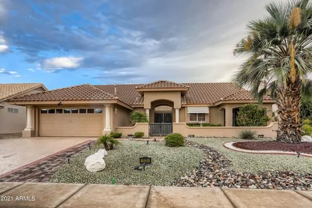 15004 W Greystone Drive, Sun City West, AZ 85375 (MLS #6302573) :: Long Realty West Valley