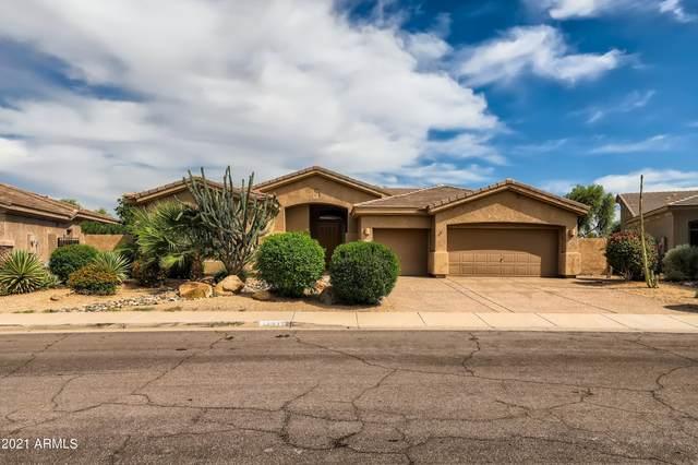 13318 W Coronado Road, Goodyear, AZ 85395 (MLS #6302605) :: Hurtado Homes Group