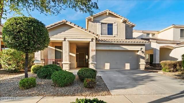 17418 W Lisbon Lane, Surprise, AZ 85388 (MLS #6302616) :: Klaus Team Real Estate Solutions