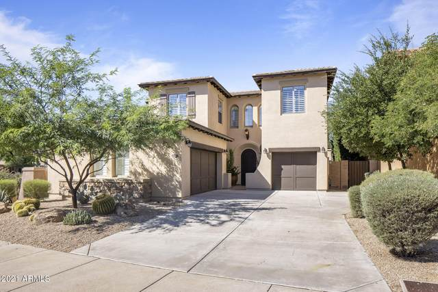 22404 N 39TH Terrace, Phoenix, AZ 85050 (MLS #6302769) :: RE/MAX Desert Showcase