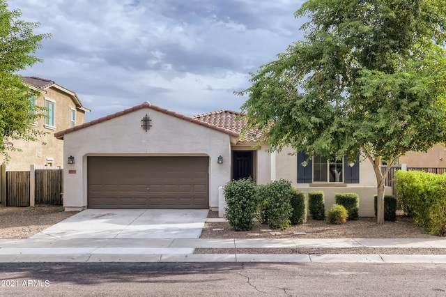 16905 W Woodlands Avenue, Goodyear, AZ 85338 (MLS #6302799) :: Hurtado Homes Group