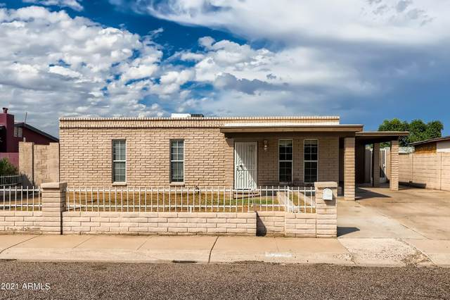 1808 W Darrel Road, Phoenix, AZ 85041 (MLS #6302987) :: Elite Home Advisors
