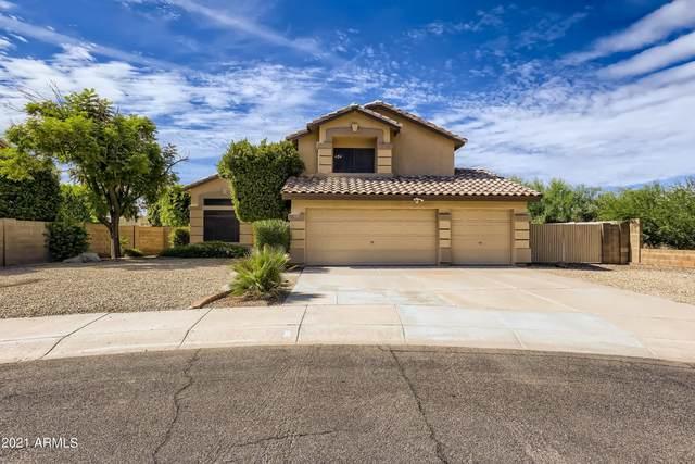 20632 N 17TH Street, Phoenix, AZ 85024 (MLS #6303090) :: Elite Home Advisors