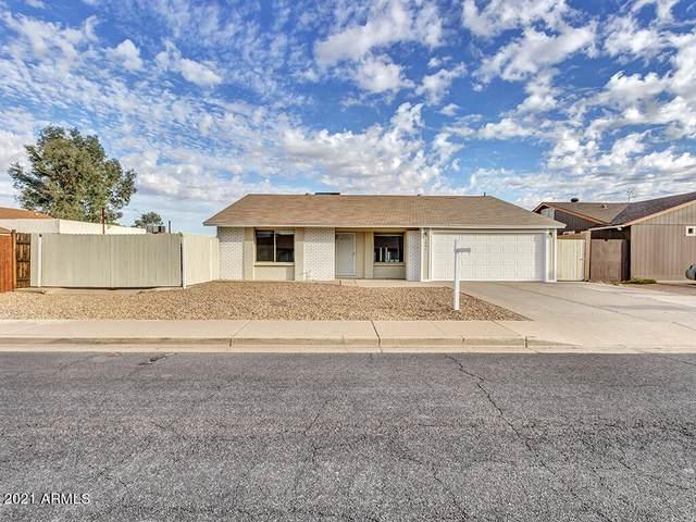 2646 E Hopi Avenue, Mesa, AZ 85204 (MLS #6303146) :: The Laughton Team