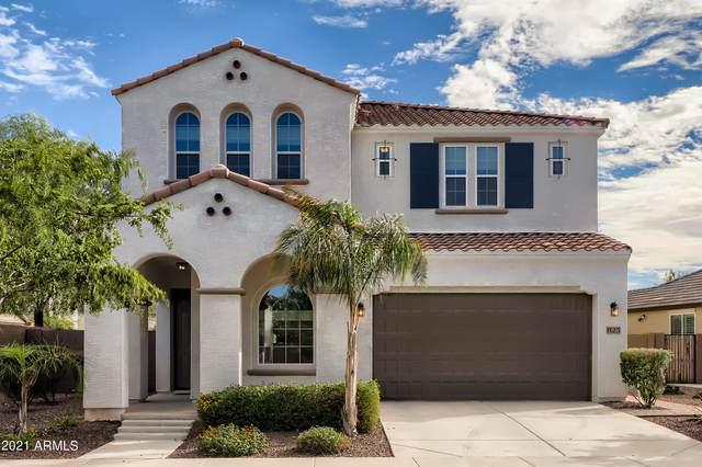 825 E Constance Way, Phoenix, AZ 85042 (MLS #6303172) :: Elite Home Advisors