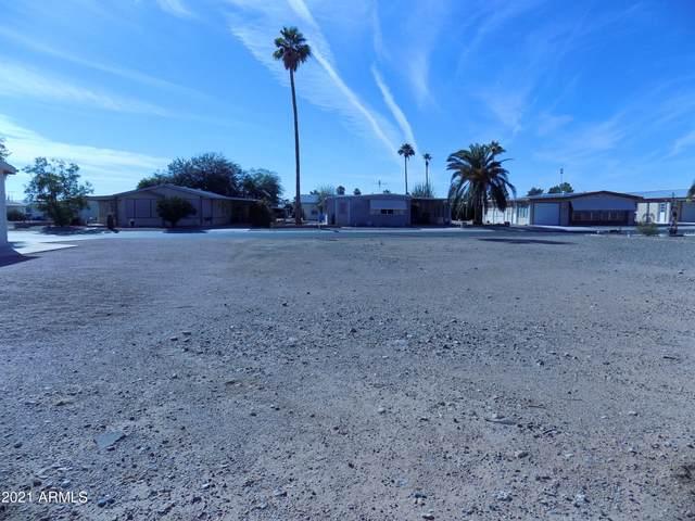 3717 N North Dakota Avenue, Florence, AZ 85132 (MLS #6303268) :: The Copa Team | The Maricopa Real Estate Company