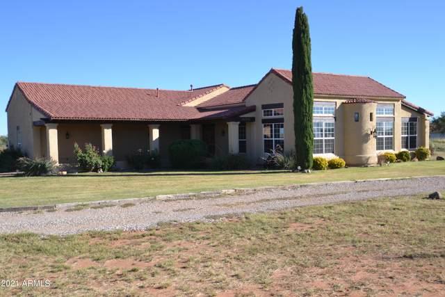 10379 E Blue Sky Vista, Hereford, AZ 85615 (MLS #6303279) :: Klaus Team Real Estate Solutions