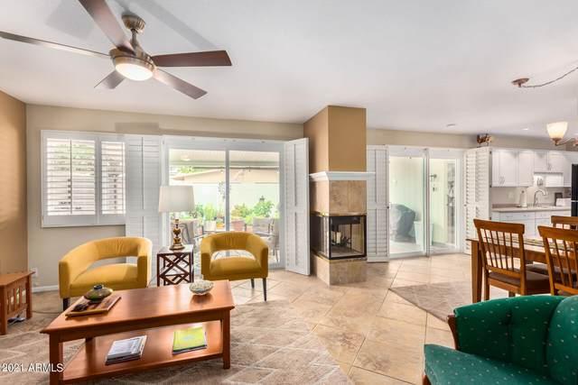 10537 W Palmeras Drive, Sun City, AZ 85373 (MLS #6303354) :: Elite Home Advisors