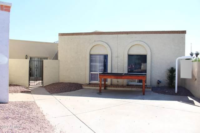 3721 S Dennis Drive, Tempe, AZ 85282 (MLS #6303359) :: Dijkstra & Co.